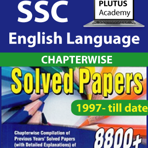 SSC English Language Chapter wise Solved papers 2 .image