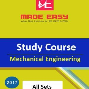 IES made easy class notes Mechanical Engineering-image