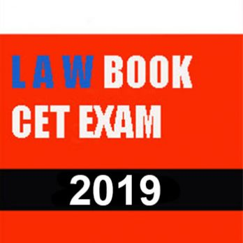 Law Book for CET Exam