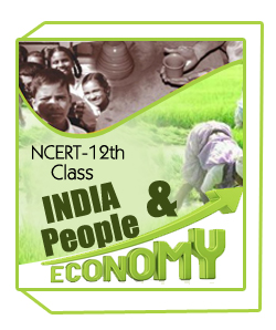NCERT-12th Class- India People and Economy