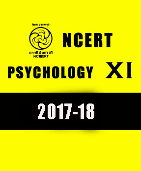 NCERT-11th-PSYCHOLOGY