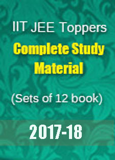 IIT JEE Toppers Handwritten Notes - Complete Study Material (Set of 12 Books)