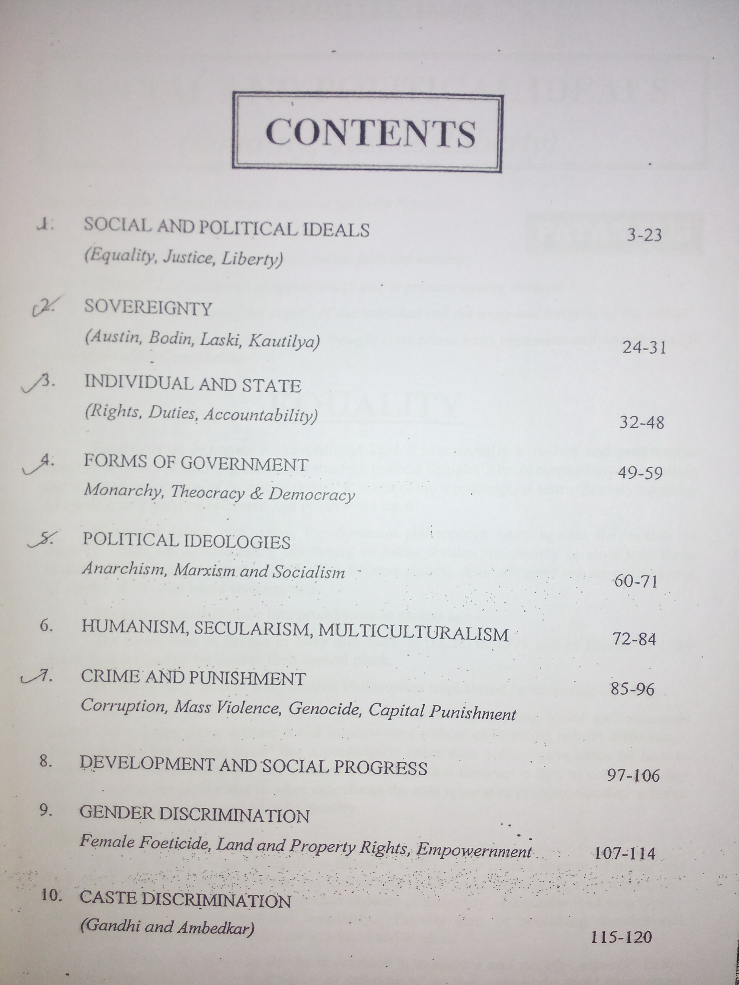 philosophy patanjali printed notes for ias pcs p2 p3