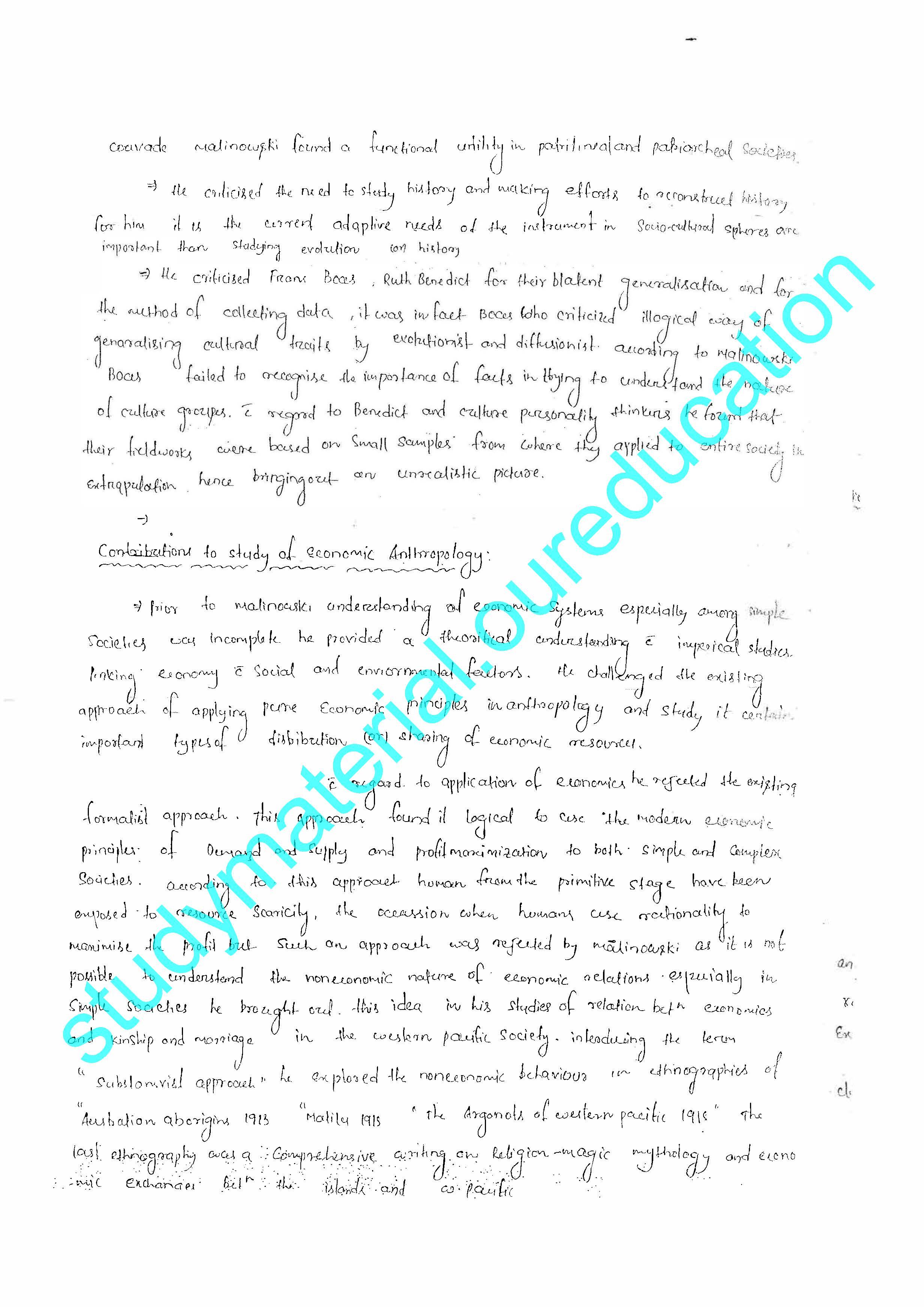 anthropology in hindi medium Hindi medium ias materials free download pdf  thank u so so much apke  notes ke liye apke pass mains ke bhi notes hai kya hindi mein agar toh pls uska  bhi.