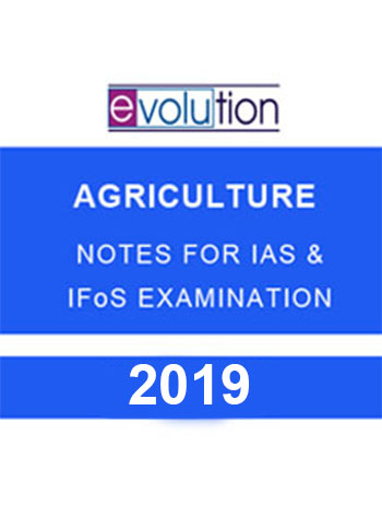 EVOLUTION-AGRICULTURE-STUDYMATERIAL