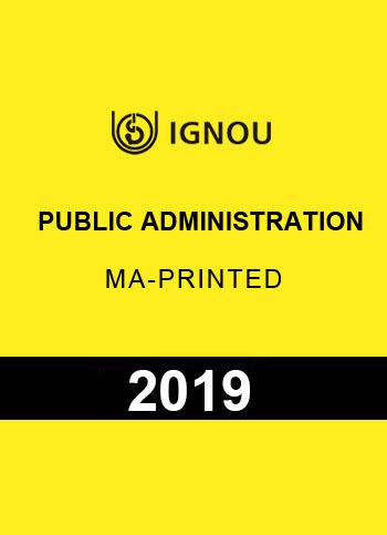 PUBLIC Administration