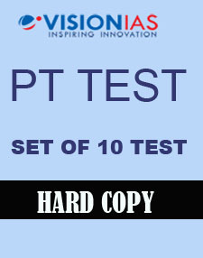 VISION-PT TESTS (Hard Copy)-Set of 10 tests