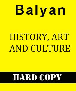 Balyan World History and Art & Culture Handwritten class notes Combo