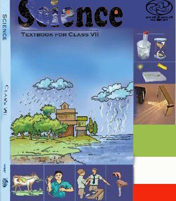 NCERT Class VII Science Text Book