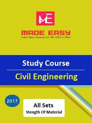 IES and ESE Made Easy Notes Civil Engineering