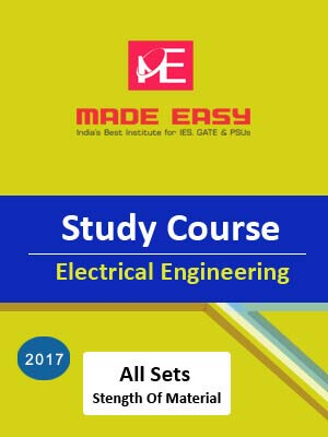 IES and ESE Made Easy Notes Electrical Engineering