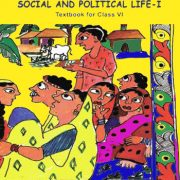 NCERT Social Science (CIVICS) Book For Class VI