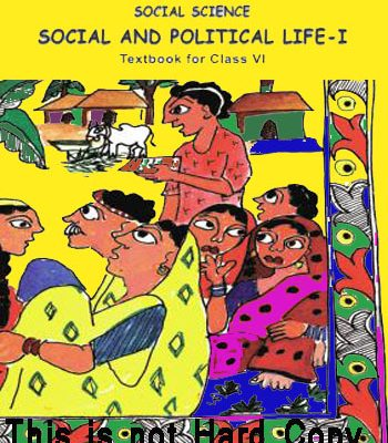 NCERT Social Science (CIVICS) Book For Class VI