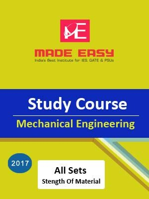 IES made easy class notes Mechanical Engineering