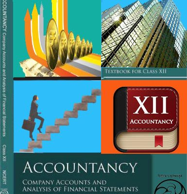 NCERT Class XII Accountancy (Company Accounts & Analysis of Financial Statements) Text Book
