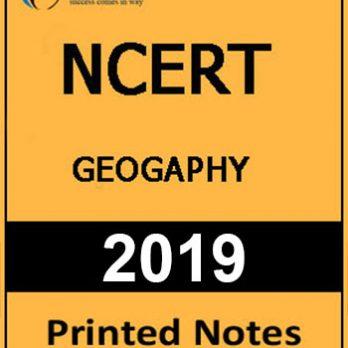 Geogaphy study
