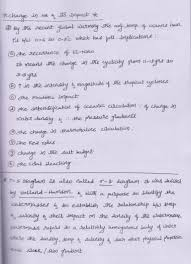 GEOGRAPHY Alok Ranjan Class notes for IAS