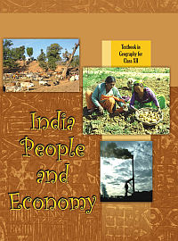 NCERT Class XII Economy (India People and Economy) Text Book