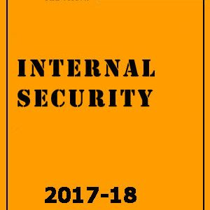 Internal Security Drishti IAS