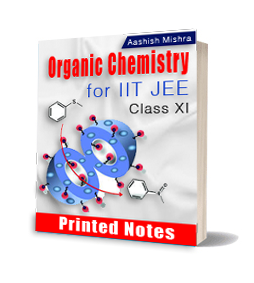 Printed Notes of Organic Chemistry
