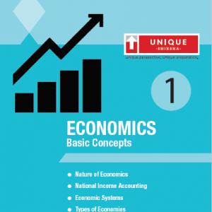 Economics E-Book – Handout Unique Shiksha