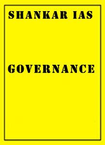 Governance Shankar IAS