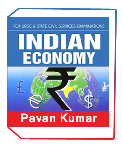 Indian Economy Printed Notes - Pavan Kumar