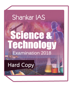 Science & Technology Shankar IAS