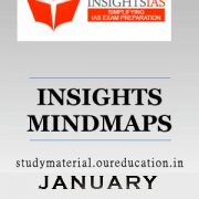 INSIGHTS ON INDIA MIND MAPS January 2017