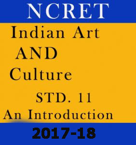 Indian Art & Culture NCERT
