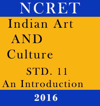 Indian Art & Culture NCERT