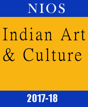 Indian Art & Culture NIOS