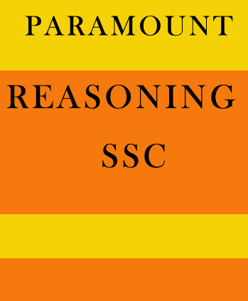 Reasoning for SSC Paramount