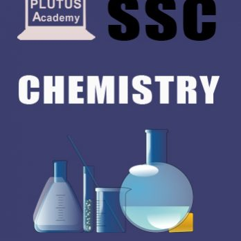 Chemistry Handwritten Notes for SSC Clerk by Plutus Academy