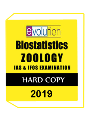 Biostatistics ZOOLOGY Notes