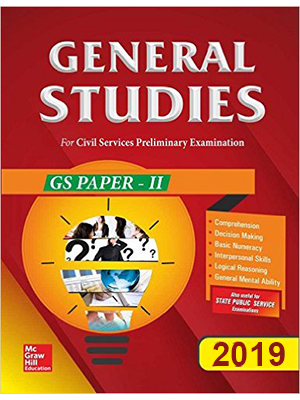 GS Paper II