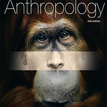 Stanford Biological Anthropology 3rd Book