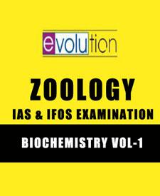 Biochemistry Vol-1 Zoology Notes by EVOLUTION