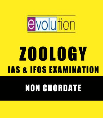 Non-Chordate ZOOLOGY Notes-EVOLUTION for IAS,IFoS Examination