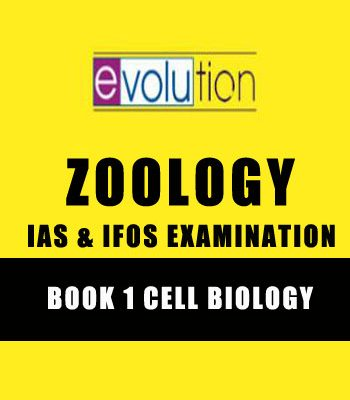Cell Biology ZOOLOGY-Notes-EVOLUTION for IAS,IFoS Examination
