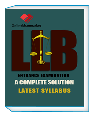 Reference Book for DU LLB Entrance Exam