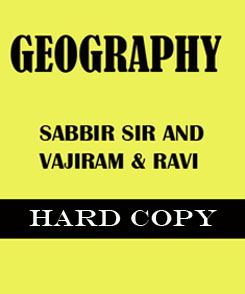 Shabbir Sir Vajiram and Ravi Geography Optional Class Notes