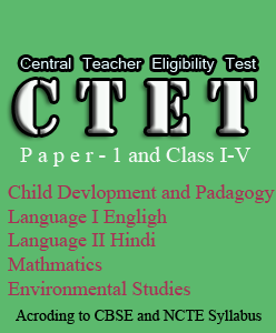 Best Book for CTET Exam Preparation