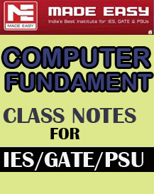 COMPUTER FUNDAMENTAL CLASS NOTES MADE EASY