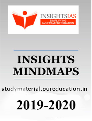 INSIGHTS ON INDIA Mind Maps