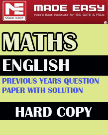MATHS (English) CLASS NOTES SSC S S BHARTI