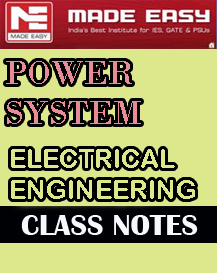 Power System Class Notes Made Easy