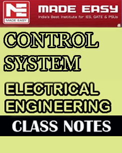 Control System Class Notes Made Easy