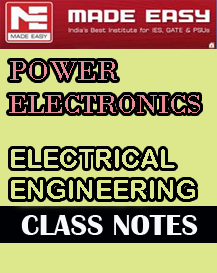 Power Electronics Class Notes Made Easy