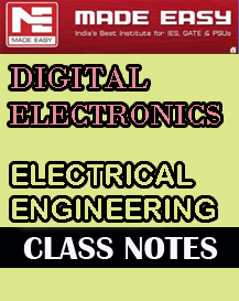 Digital Electronics Class Notes Made Easy